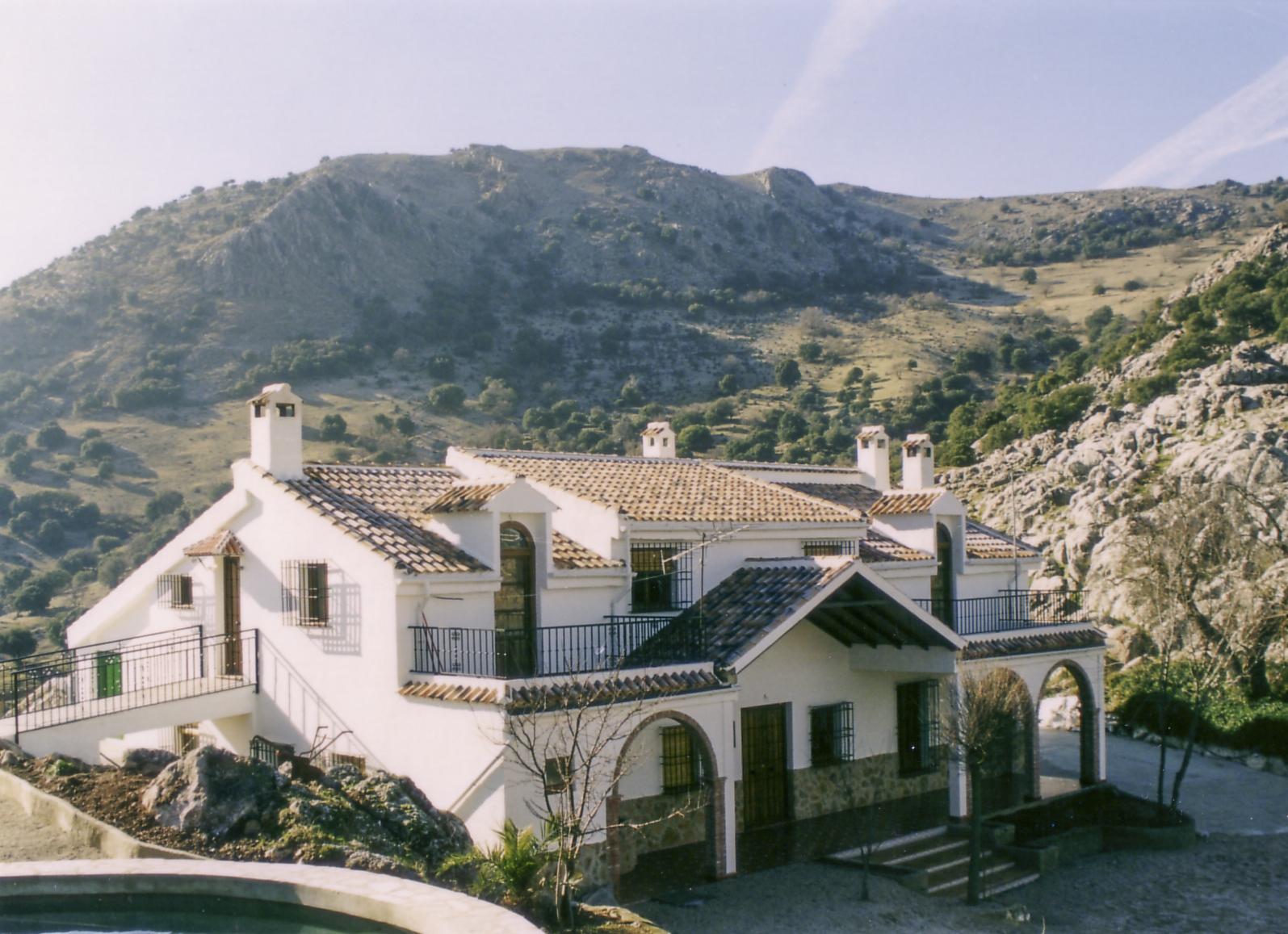 Alojamiento ayuntamiento valdepe as de ja n - Casas rurales jaen ...
