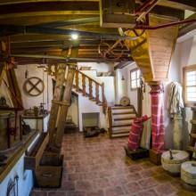 Molino – Museo