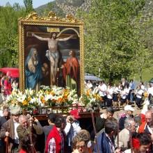 Romería Cristo de Chircales