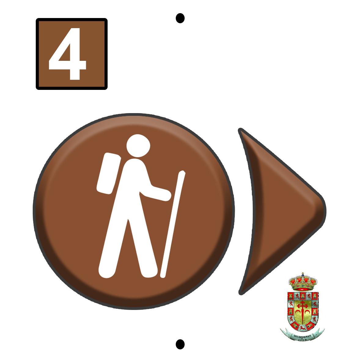 Ruta 4: Las Lomas