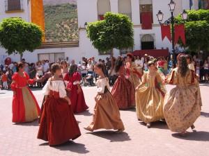 Fiestas Realengas