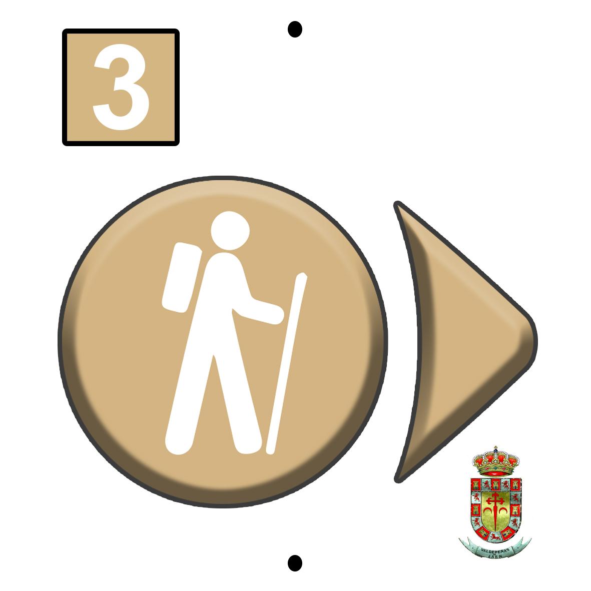 Ruta 3: Cornicabra